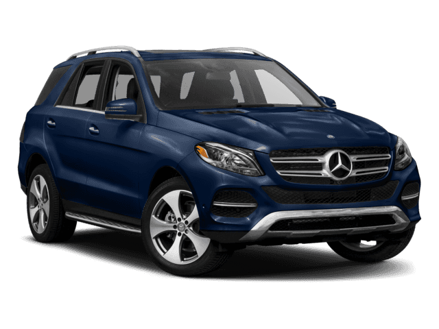 New 2017 Mercedes-Benz GLEGLE350 4MATIC® SUV