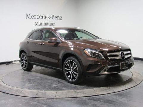 Used Mercedes-Benz GLA GLA 250