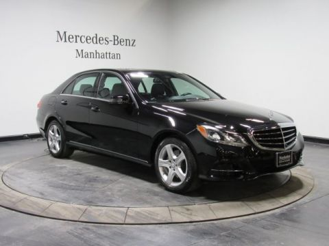 Certified Pre-Owned 2015 Mercedes-Benz E 350