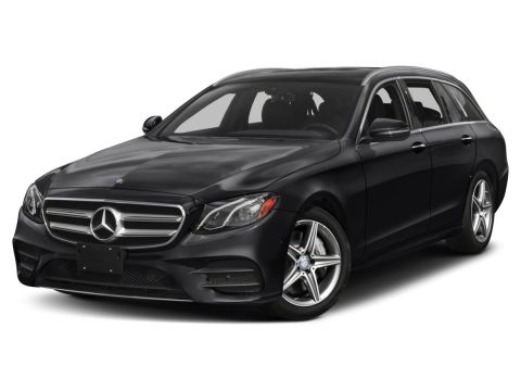 New Mercedes-Benz E400