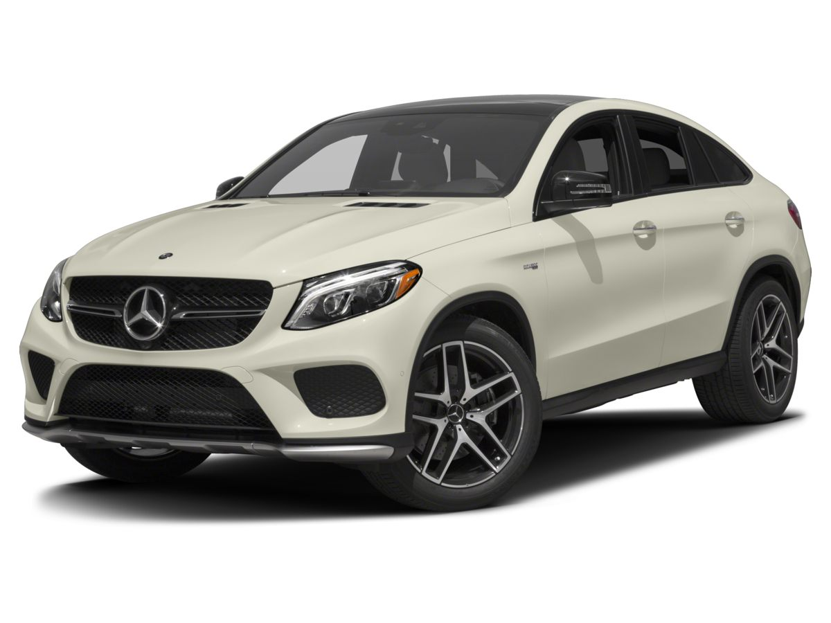 New 2017 Mercedes Benz Gle Gle 43 Amg Suv Suv In New York