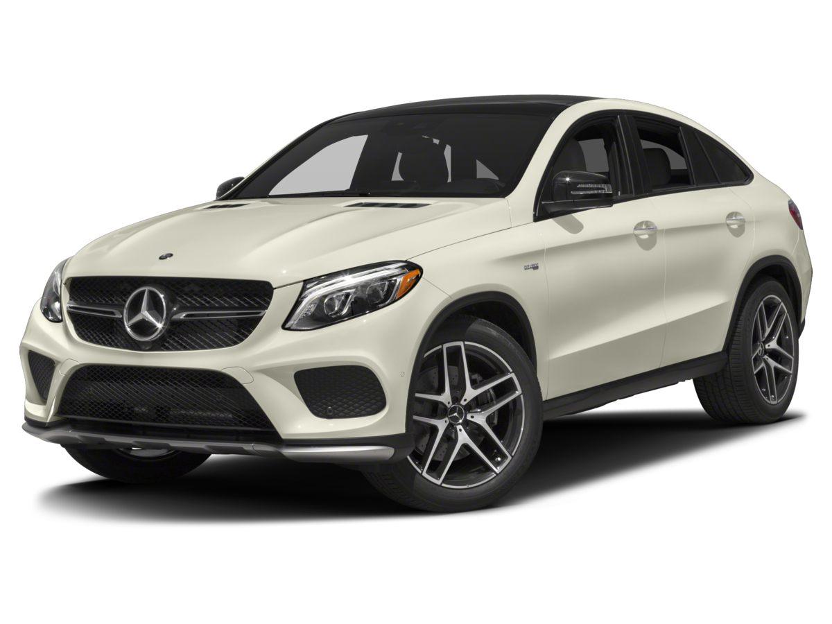 New 2018 mercedes benz gle gle 43 amg suv suv in new york for 2018 mercedes benz gle
