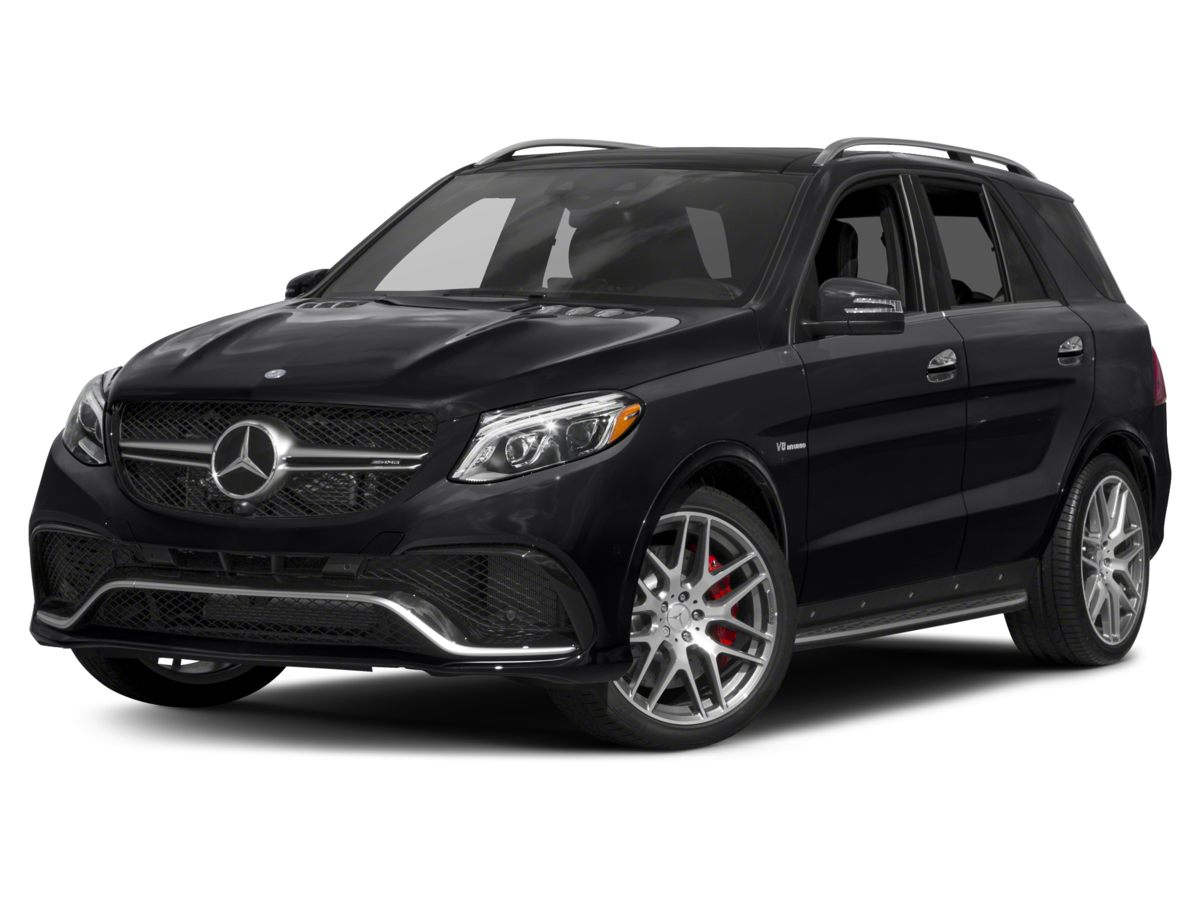 New 2018 mercedes benz gle gle 63 s amg suv suv in new for 2018 mercedes benz gle