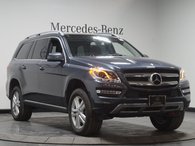 Certified pre owned 2015 mercedes benz gl gl 350 suv in for Pre owned mercedes benz ny