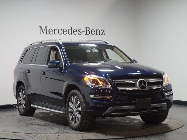 Certified pre owned 2014 mercedes benz gl gl 450 suv in for Pre owned mercedes benz suv