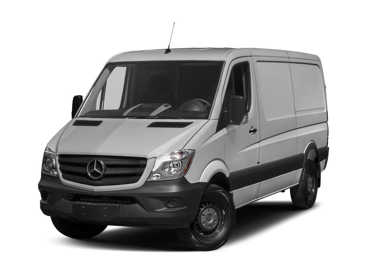 New 2017 mercedes benz sprinter 2500 extended cargo van for Mercedes benz 2500 cargo van