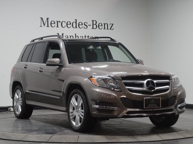Certified pre owned 2014 mercedes benz glk glk 350 suv in for Mercedes benz cpo special offers