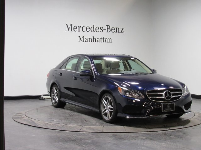 certified pre owned 2016 mercedes benz e350 sedan in new york 171586a. Cars Review. Best American Auto & Cars Review