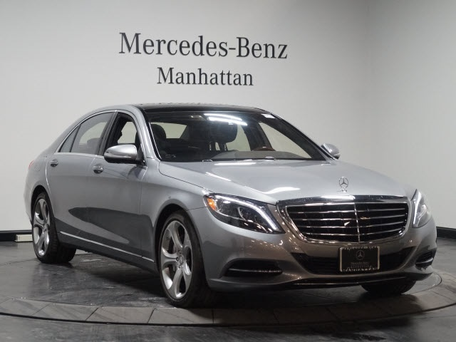 certified pre owned 2015 mercedes benz s550 sedan in new