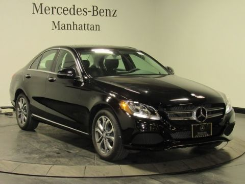 certified pre owned 2015 mercedes benz c class c 300 4matic sedan. Cars Review. Best American Auto & Cars Review