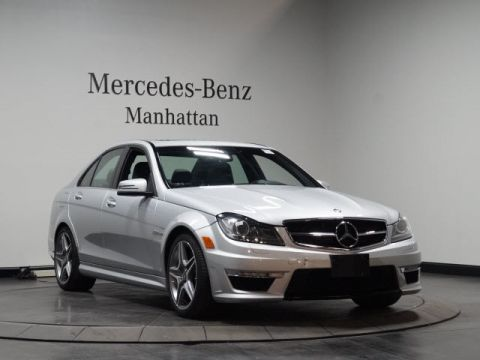 certified pre owned 2012 mercedes benz c63 amg rwd 4d sedan. Cars Review. Best American Auto & Cars Review