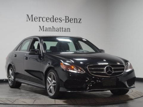 mercedes benz e350 sedan in new york 702474 mercedes benz manhattan. Cars Review. Best American Auto & Cars Review