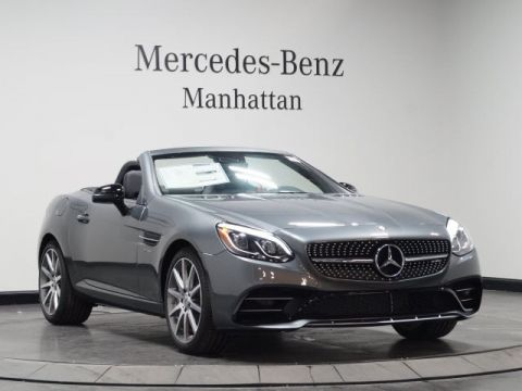 slc slc43 amg roadster in new york 171511 mercedes benz manhattan. Cars Review. Best American Auto & Cars Review